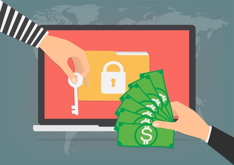 Tylko w pierwszym kwartale 2016 r. ofiary ataków ransomware zapłaciły przestępcom równowartość 209 mln dolarów /materiały prasowe