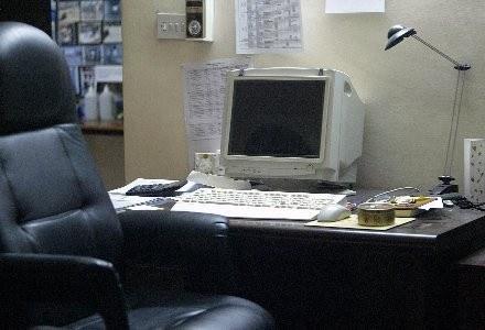 Tylko w USA niewyłączone komputery przynoszą firmom 2,8 miliarda dolarów strat rocznie /AFP