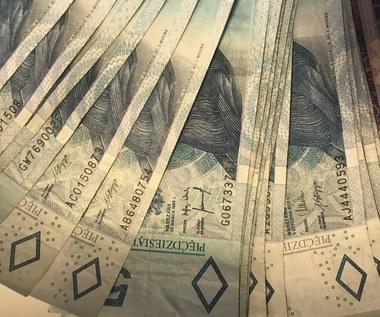 Tymczasowy areszt dla twórców parabanku Compass Money