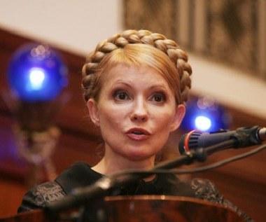 Tymoszenko: Wybory sfałszowane przed rozpoczęciem