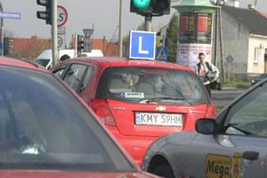 Typujemy absurd roku - nowe egzaminy na prawa jazdy