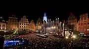 Tysiące osób przywitały Nowy Rok na Rynku