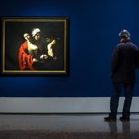 Tysiące rezerwacji na wystawę Caravaggia w Mediolanie