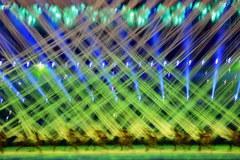 Tysiące tancerzy na stadionie Maracana. Oto ceremonia otwarcia