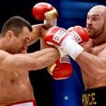 Tyson Fury ostro odpowiedział Anthony'emu Joshui
