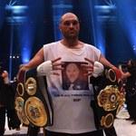 Tyson Fury wróci na ring już we wrześniu?
