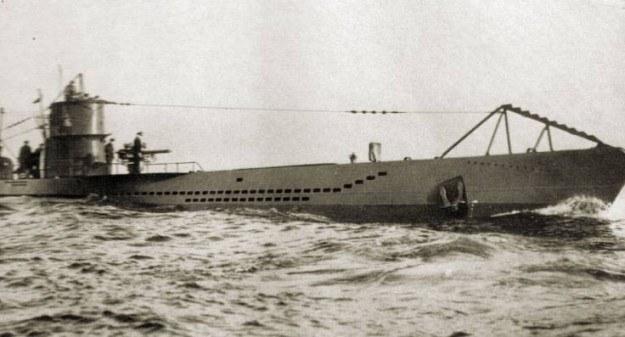 U-47, na którym Prien upokorzył Royal Navy, napędzany był silnikami Diesla produkcji MAN-a /