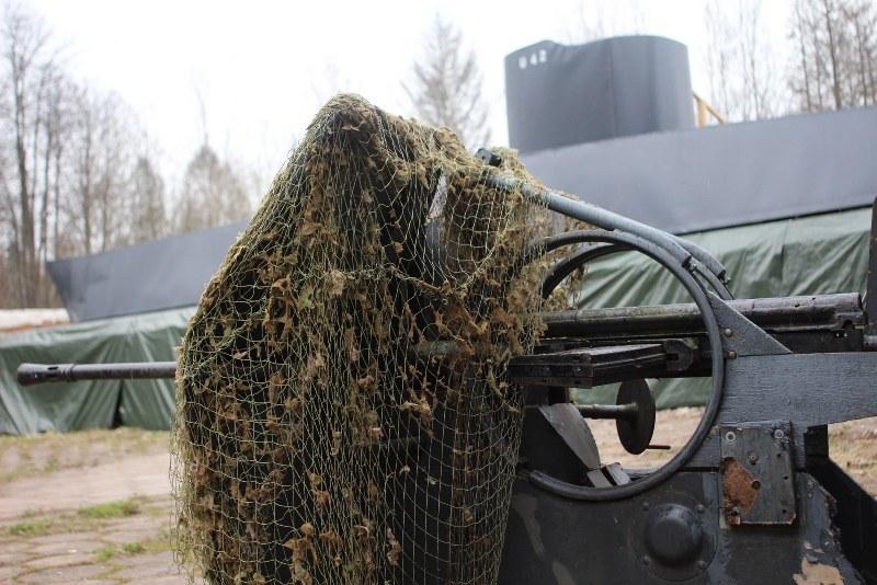 U-boot na Mazurach /Piotr Bułakowski, RMF FM /RMF FM