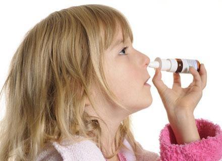 U dzieci katar alergiczny i infekcyjny pozostają w ścisłym związku /© Panthermedia