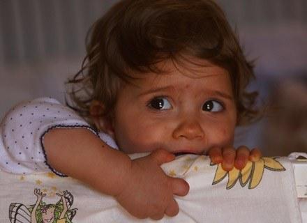 U dzieci nawet najmniejszy niecodzienny sygnał ze strony organizmu może oznaczać początek choroby /ThetaXstock