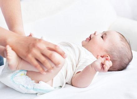 U niektórych dzieci wzdęcia mogą być spowodowane nietolerancją laktozy /© Panthermedia
