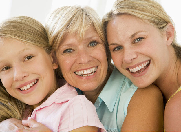 U niektórych pań menopauza zaczyna się wcześnie, bo już po 45 r.ż. /© Panthermedia