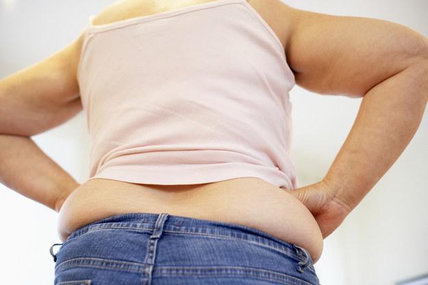 U osób z nadwagą, rośnie ryzyko zakrzepów i zatorów /© Photogenica/Glow Images