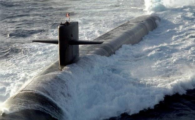 U.S.S. Louisiana Fot. Navy /materiały prasowe