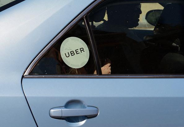 Uber może pracować nad technologią, która wykryje, czy użytkownicy aplikacji są pijani lub po narkotykach /Getty Images