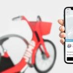 Uber startuje w Europie z wynajmem rowerów JUMP
