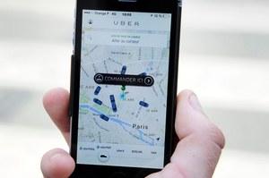 Uber uwiera taksówkarzy. Na całym świecie