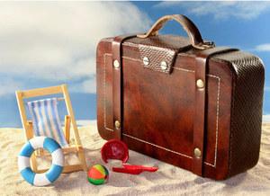 Ubezpieczenie przed wyjazdem na urlop