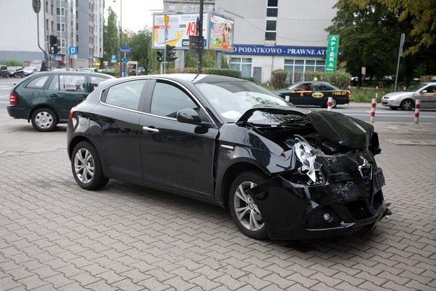 Ubezpieczyciele zaniżają wypłaty odszkodowań / Fot: Krystian Maj /Reporter
