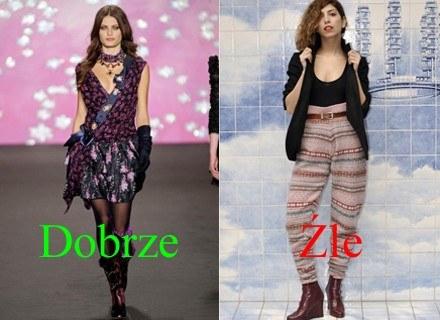 Ubierz się kobieco /East News/ Zeppelin