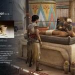 Ubisoft w Assassin's Creed Origins łączy historię z najnowszą technologią