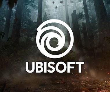 Ubisoft zmienia logo