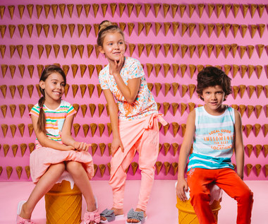 Ubrania dla dziecka - jakie wybrać na lato?