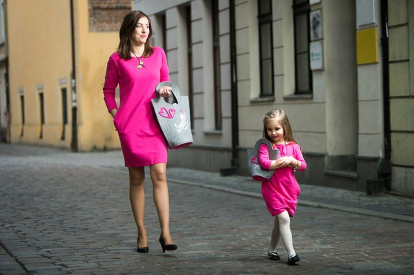 Ubrania marki Smallbig /materiały prasowe