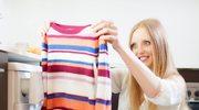Ubrania z wełny. Jak je prać i suszyć