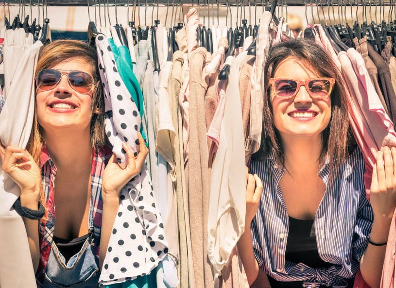 Ubranie, ktore nosisz, może wpłynąć na twoje zachowanie /©123RF/PICSEL