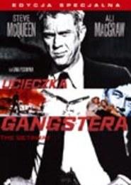 Ucieczka gangstera. Edycja Specjalna - Kolekcja Steve'a McQueena