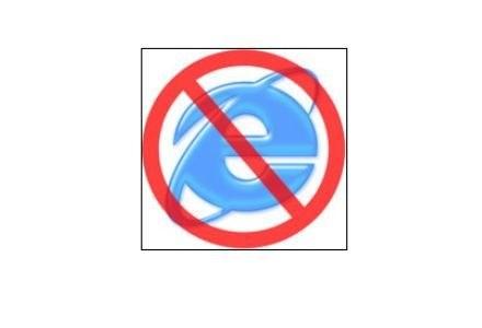 """Ucieczka """"na siłę"""" od Internet Explorera to niekoniecznie dobry pomysł /materiały prasowe"""