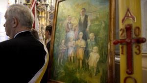 Uczczono 70. rocznicę zamordowania rodziny Ulmów