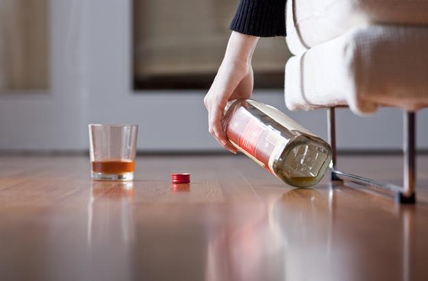 Uczniowie twierdzą, że alkohol pili, ale dzień przed wyjazdem... /© Panthermedia