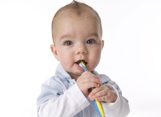 Uczulenie na pasty do zębów, które zawierają fluor, występuje niezwykle rzadko /© Panthermedia