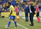 """UD Las Palmas - Real Madryt 2-2. Przewaga """"Królewskich"""" stopniała do punktu"""