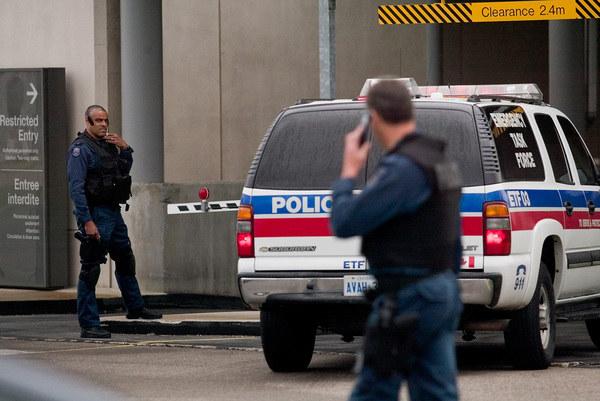 Udało się ewakuować wszystkie dzieci /AFP