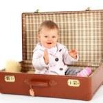 Udana podróż z maluchem