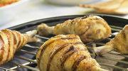 Udka kurczaka w syropie klonowym