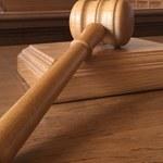 Udusił dwie prostytutki. 25-latek skazany na dożywocie
