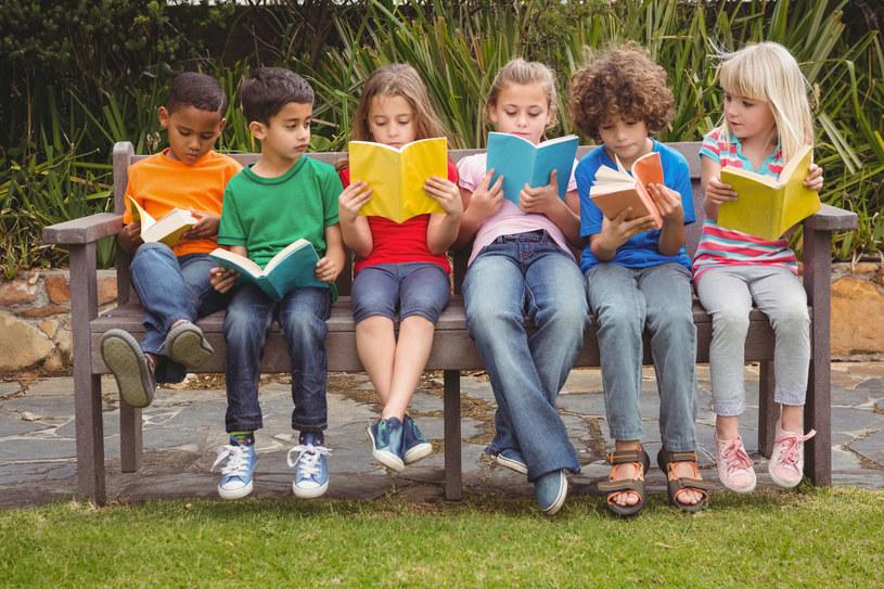 Udział we wszystkich wydarzeniach Festiwalu Literatury dla Dzieci jest bezpłatny /©123RF/PICSEL