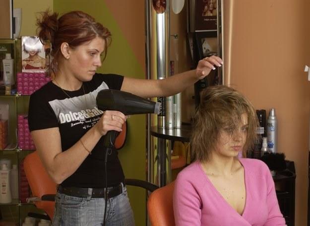 Udzielając porad na blogu możesz wypromować swój salon