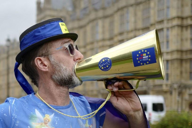 UE będzie wyglądać inaczej po brexicie /AFP