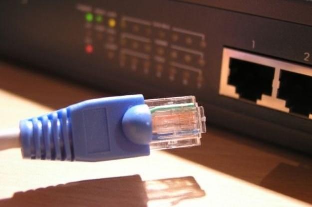 UE chciałaby, aby internet dotarł wszędzie - nie jest to jednak możliwe  fot. Rotorhead /stock.xchng