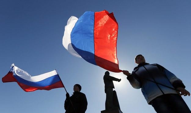 UE przyjęła sankcje ws. Ukrainy. Głosujący byli podzieleni