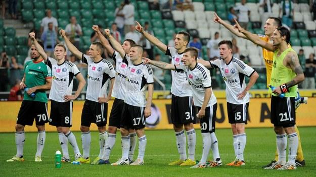 UEFA odrzuciła apelację Legii Warszawa w sprawie walkowera w meczu z Celtikiem