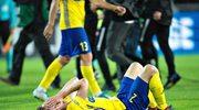 UEFA ponownie ukarała Arkę Gdynia za mecz z FC Midtjylland