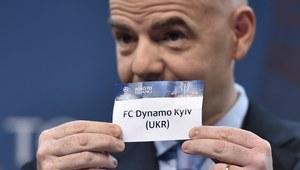 UEFA wyrozumiała dla Dynama Kijów. Zmniejszyła karę za rasizm