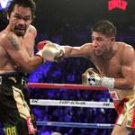UFC. Dana White zagroził sądem Manny'emu Pacquiao