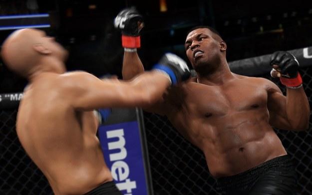 UFC /materiały prasowe